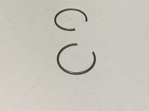 Piston pin Circlip 1,2 mm