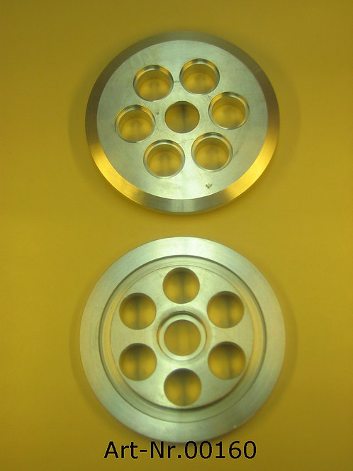 clutch pressure plate for aluminium