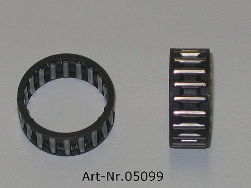 needle bearing for kick starter