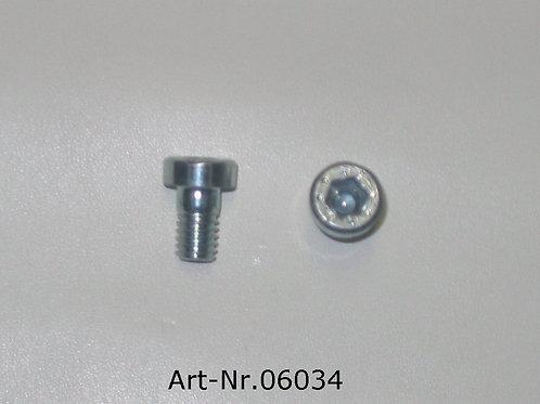screw M6x12 mm DIN 6912