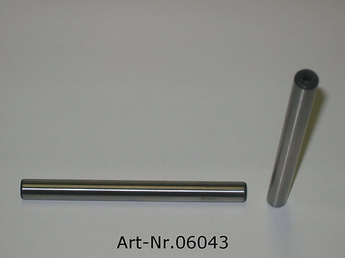 sihifting spindle for main shaft
