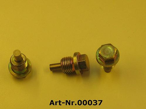 copy of Oil drain plug  m12