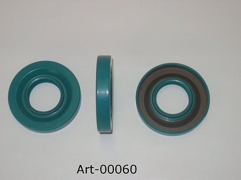 radial shaft seal for crankshaft