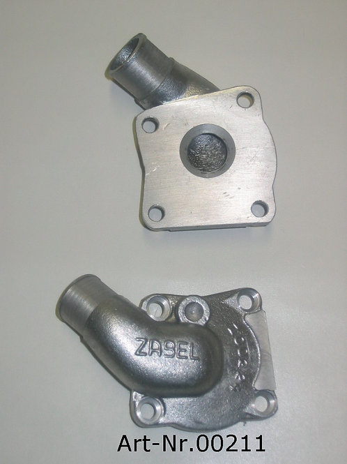 water pump cover