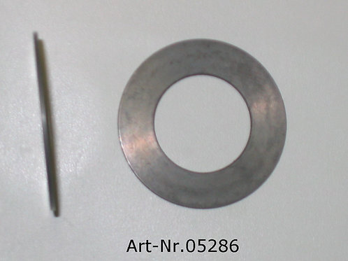 fit washer 20x35x1,0 mm
