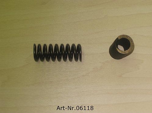 clutch spring ZM29 long