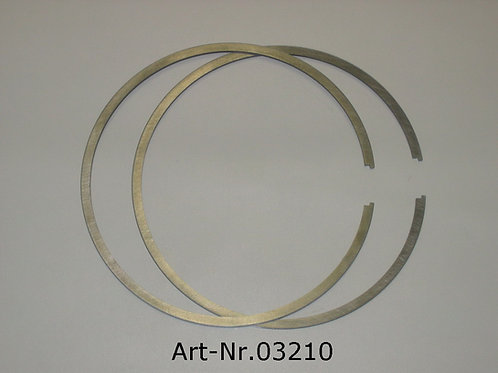 piston ring set 100,00 mm