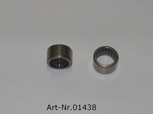 needle bushing HK 1210 for gearshift