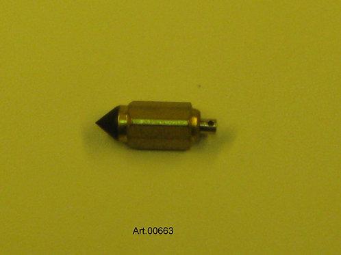 float needle valve