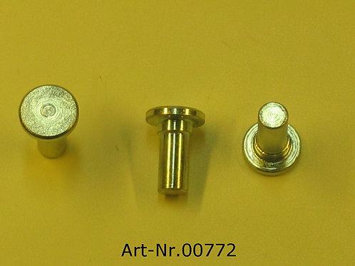 rivet for gearshift linkage