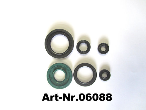 Oil Seal Kit from 1997