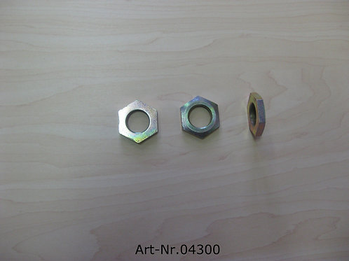 crankshaft nut M22x1,00 mm