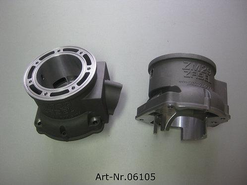 ZABEL-Zylinder ZM30 new