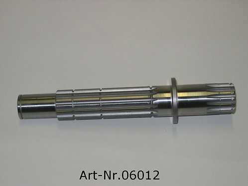 gearbox drive shaft
