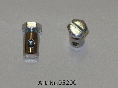 screw nippel