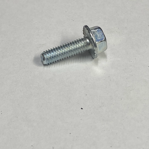 screw for gear