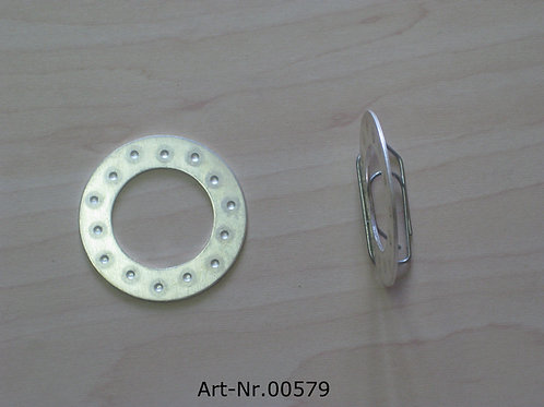 axial-thrust washer(conrod-bearing)
