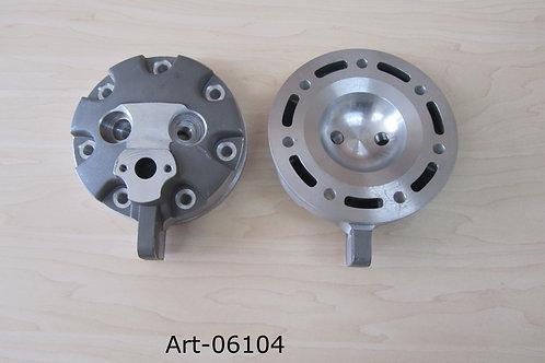 cilinderhead 700 ccm  ZM29/30