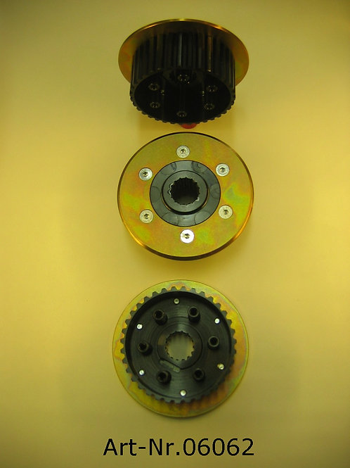 inner clutch base 9plates 38 mm