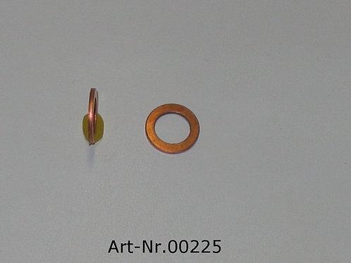 sealing ring A 6x10x1,0 mm DIN7603