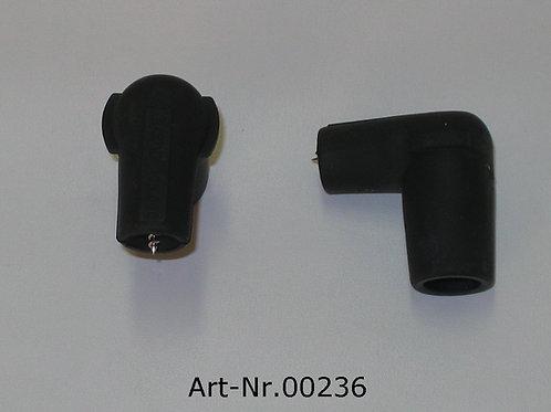 spark-plug connector
