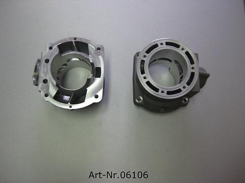 ZABEL-cylinder ZM30  uncoated