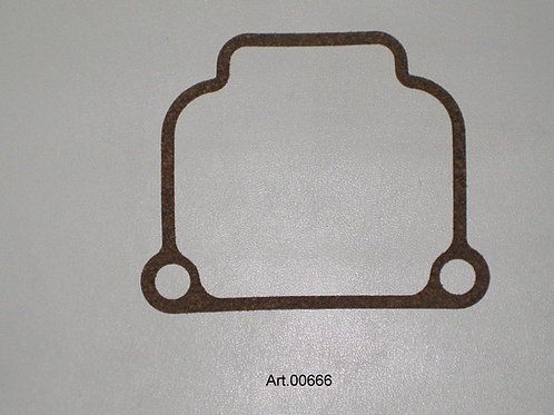 gasket for float housing