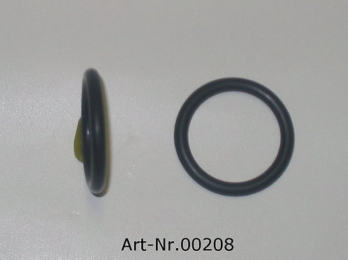 O-ring 20x3,0 mm for oil filler cap