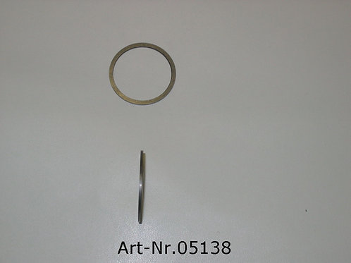 fit washer 25x31,5x1,0 mm