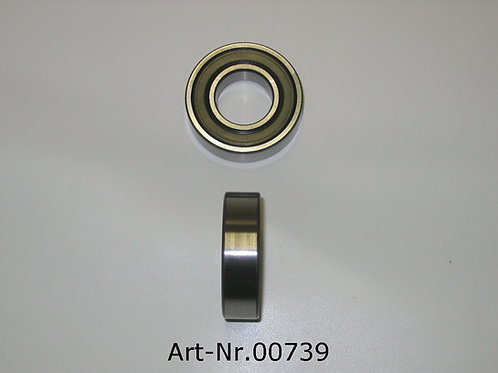 bearing for gearbox main shaft right