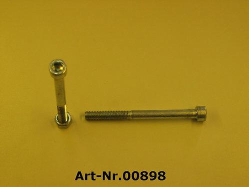 Allen srew M6x85 mm
