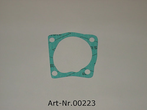sealing for water pump cover