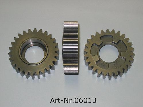 gear wheel 1.gear 2 teeth drive