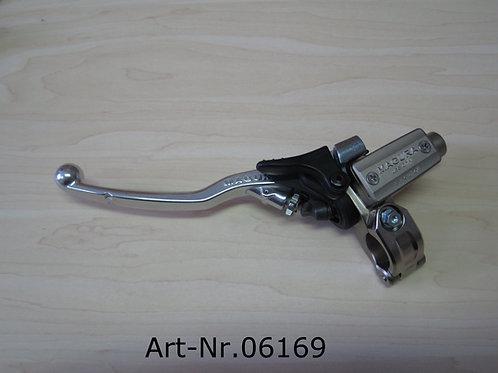 hydaulic clutch with decompression