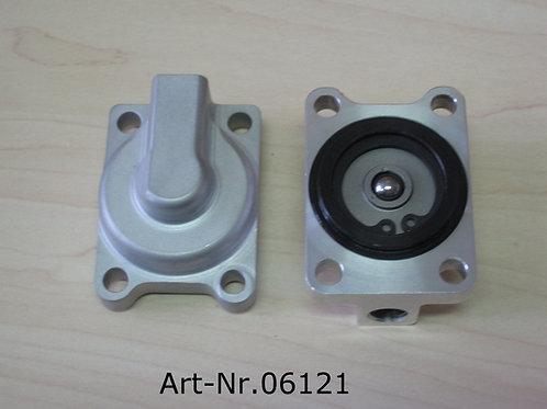 clutch sleeve cilinder compleet