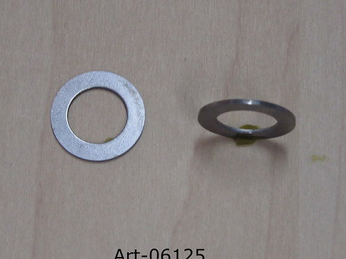 washer for clutch spring 20,8x1,0 mm