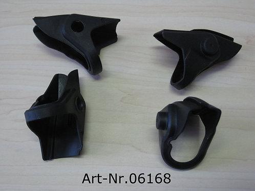 rubber clutch lever