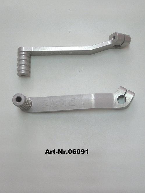 aluminium gearshift lever
