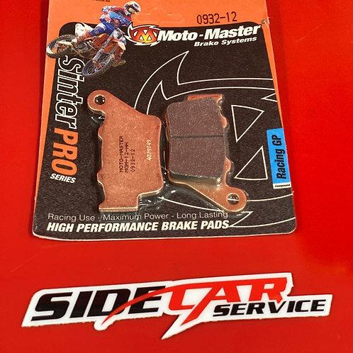 BRAKE PADS REAR 4 STROKE