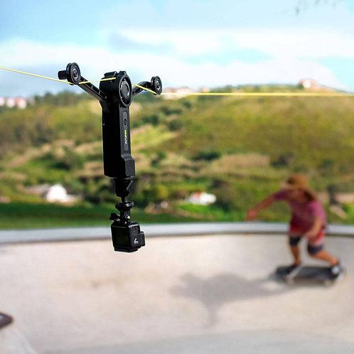 WiralCam Wirecam, 100 meter line