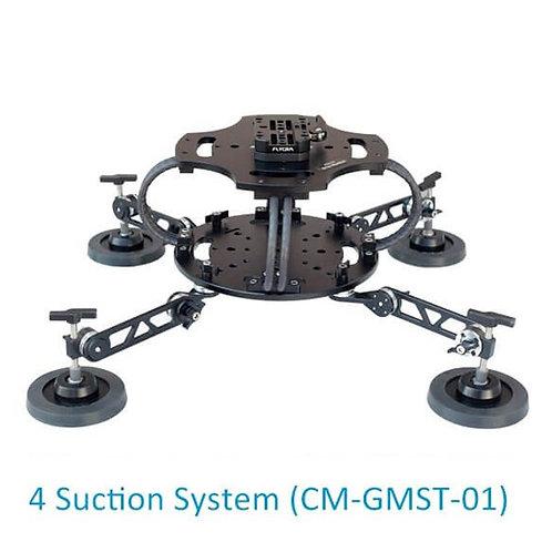 Pro Aim magnetic car mount for Ronin MX