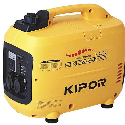 Kipor Power generator 2KW