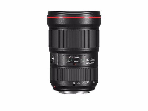 Canon 16-35 2.8