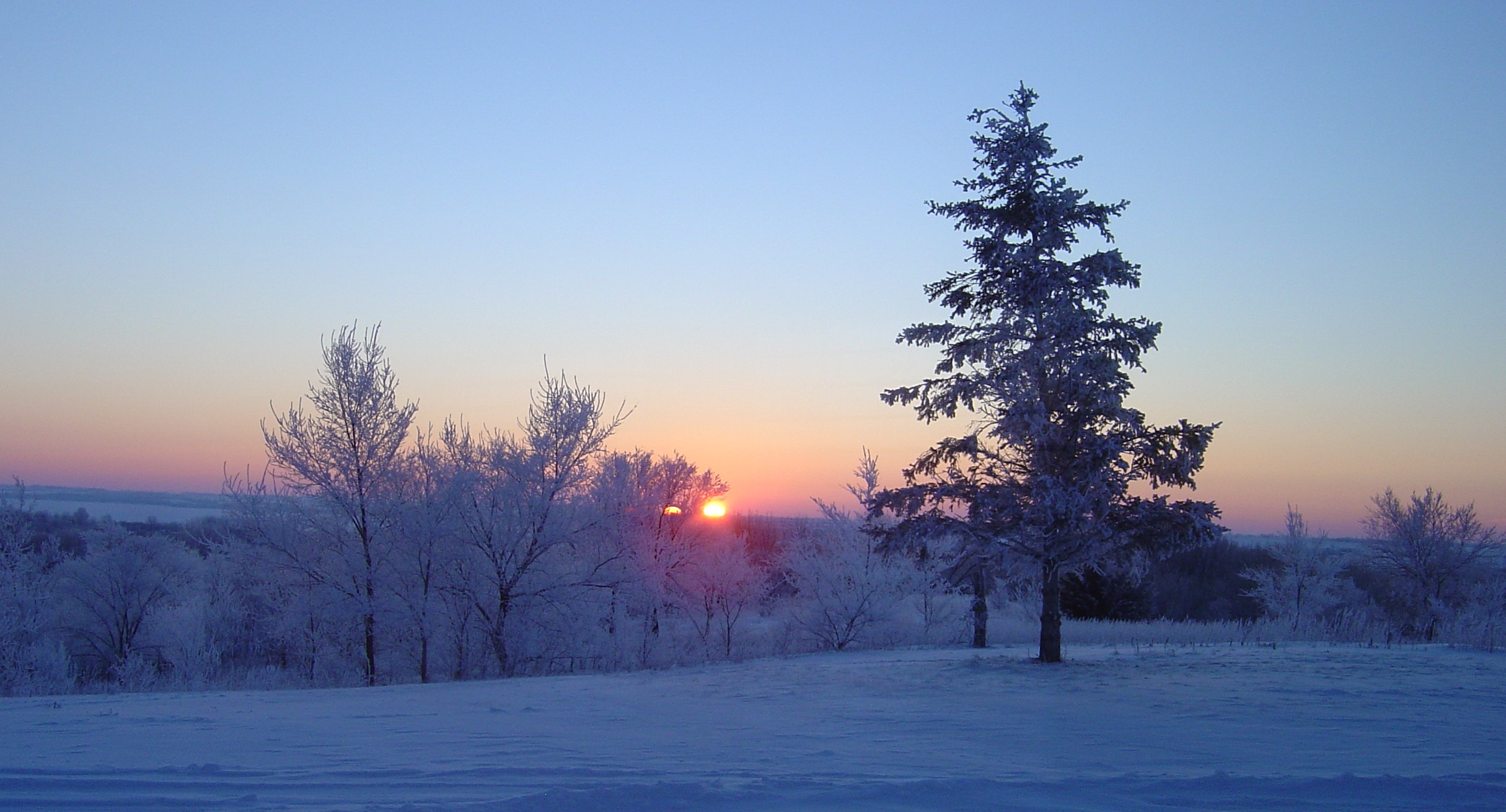 Jan- Salvevold Sunrise over Minnewaska.JPG