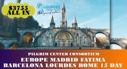 BARCELONA LOURDES 4