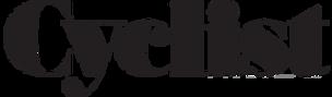 cyclist magazine logo
