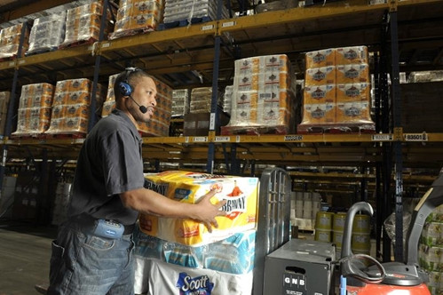 Is Your Warehouse Voice-Ready? How to Maximize Your Productivity with Multi-Modal Tech