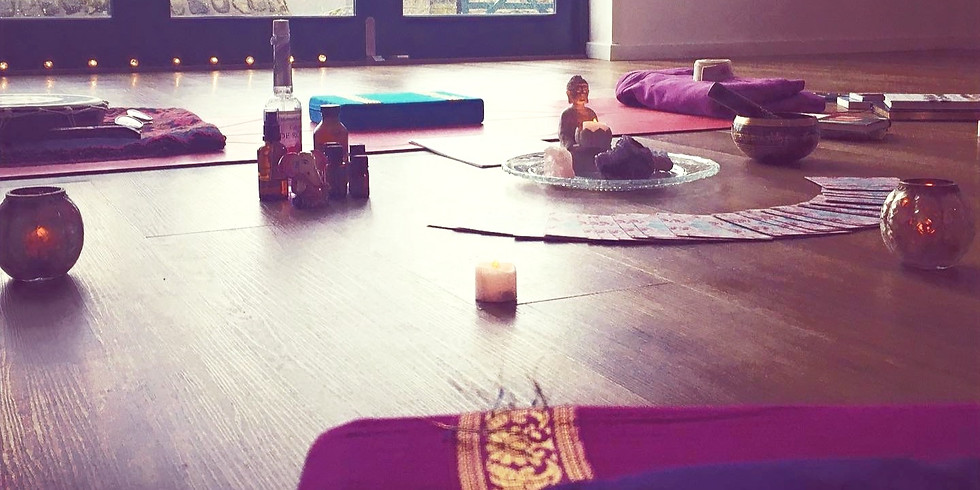 Time for YOU - Chill Out Day Retreat