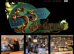 53 Bo Grove