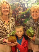 Softpots are to be enjoyed by all ages